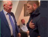 فيرجسون يهاجم مدرب مانشستر يونايتد بسبب رونالدو.. فيديو