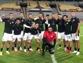 قفاز أليسون وقميص فان دايك وسبورة كلوب أبرز طلبات لاعبى المنتخب من محمد صلاح