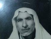 """الراحل """"سليمان """" بطل من سيناء استشهد أخوه وقرر أن يكمل المشوار لتحرير سيناء"""
