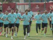 الأهلي يطمئن على لاعبيه الدوليين قبل مواجهة مصر وليبيا الليلة