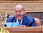 رئيس مجلس الشيوخ يعلن نتيجة انتخابات هيئات مكاتب 14 لجنة نوعية