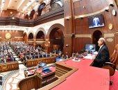 مجلس الشيوخ يعلن 4 ممثلين للهيئات البرلمانية.. تعرف على التفاصيل