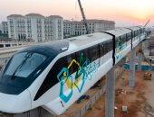 تعرف على مشروع قطار المونوريل فى العاصمة الإدارية الجديدة × 20 معلومة