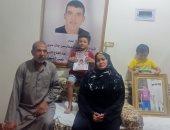 ذكراهم خالدة.. قصة البطل عبد الرحمن صبرى شهيد العملية الشاملة بسيناء