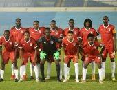مهاجم فاركو يقود السودان للتعادل مع غينيا فى تصفيات كأس العالم