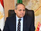محمد عبدالله وكيلا لوزارة التربية والتعليم بكفر الشيخ