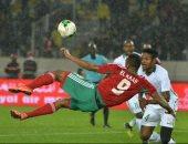 ملخص وأهداف مباراة المغرب ضد غينيا بيساو 5-0 في تصفيات كأس العالم