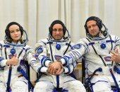 """من الأرض للسماء.. لأول مرة فى العالم تصوير فيلم سينمائى فى الفضاء """"ألبوم صور"""""""