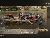 """مؤسس مبادرة """"very nile"""": نجحنا فى إزالة 110 أطنان قمامة من نهر النيل"""
