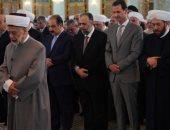 وفاة مفتى دمشق.. والأوقاف السورية تنعيه