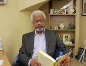 عبد الرزاق جرنه يكشف أسرار كتاباته الأدبية ويروى حكاية كوب شاى ما بعد نوبل