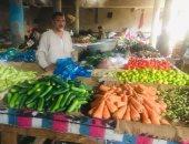 أسعار الخضروات اليوم.. انخفاض الكوسة لتسجل بين 2.5-5.5 جنيه للكيلو