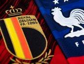 التشكيل الرسمى لمواجهة بلجيكا ضد منتخب فرنسا فى دورى الأمم الأوروبية