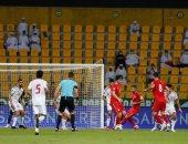منتخب الإمارات يسقط أمام إيران بهدف فى تصفيات كأس العالم.. فيديو