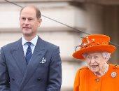 الملكة إليزابيث تطلق ألعاب الكومنولث 2022 من قصر باكنجهام.. صور