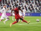 منتخب فرنسا يتأخر أمام بلجيكا بثنائية فى شوط أول مثير.. فيديو