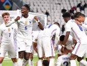 منتخب بلجيكا يسقط أمام فرنسا فى الوقت القاتل بـ دوري الأمم الأوروبية
