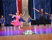 """""""الغربية"""" تحتفل بعيدها القومى الـ223 بالمسرح الثقافى فى طنطا"""