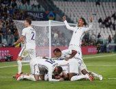 ملخص وأهداف مباراة منتخب بلجيكا ضد فرنسا فى دوري الأمم الأوروبية