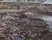 النفايات تغطي شواطئ مارسيليا بعد فيضانات اجتاحت المدينة.. فيديو