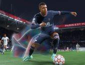 EA تكشف: لعبة FIFA 22 ستكون أخر إصدار من اللعبة على الإطلاق