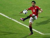 """""""فيفا"""" يحتفل بمرور 10 سنوات على أول أهداف محمد صلاح مع منتخب مصر"""