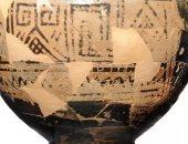 علماء الآثار يكشفون سر فنجان المدفن اليونانى القديم فى إيطاليا