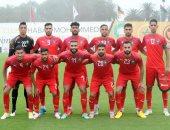 بدر بانون: تركيزي الآن مع منتخب المغرب في بطولة كأس العرب