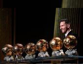 النجوم الأكثر تتويجا بالكرة الذهبية بعد الإعلان عن المرشحين لجائزة 2021