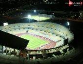 الزمالك يطالب بتحديد برج العرب الملعب الثانى بعد استاد القاهرة