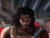 صور جديدة لشخصية كيانو ريفز في لعبته الجديدة Cyberpunk 2077