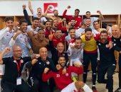 نجوم القطبين جنبا إلى جنب مع نسور قرطاج بعد الفوز على موريتانيا.. صور