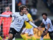 ملخص وأهداف مباراة منتخب ألمانيا ضد رومانيا فى تصفيات كأس العالم