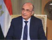 وزير العدل: الرئيس السيسي كلفنا بتطوير منظومة القضاء وتحقيق العدالة الناجزة