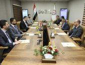 بعثة الجامعة العربية لمراقبة انتخابات العراق تبدأ عملياتها فى مراكز الاقتراع