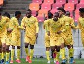 تصفيات كأس العالم.. جنوب أفريقيا يهزم إثيوبيا بثلاثية وتعادل السودان
