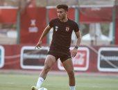 الأهلي: صلاح محسن سيغيب لمدة 3 أسابيع