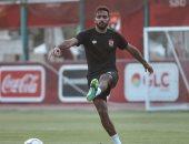 كهربا ينال ثقة موسيماني للمشاركة أساسيا أمام بطل النيجر