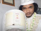 """تزوجها وطلقها فى 4 أيام.. إندونيسى يعقد قرانه على """"حلة رز"""""""
