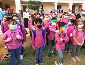 تعليم القاهرة: انتظام 2.5 مليون طالب بـ5624 مدرسة