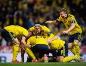 تصفيات كأس العالم.. منتخب السويد يهدد صدارة إسبانيا بثلاثية أمام كوسوفو