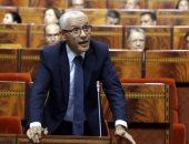 انتخاب راشيد الطالبى العلمى رئيسا لمجلس النواب المغربى بالأغلبية المطلقة
