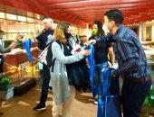 شرم الشيخ تستقبل أولى الرحلات السياحية البريطانية بعد رفع اسم مصر من قائمة السفر الحمراء