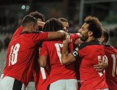 شاهد فرحة الجماهير بأهداف المنتخب أمام منتخب ليبيا.. فيديو