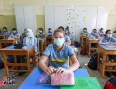 التعليم تؤكد انتظام حضور الطلاب فى الأسبوع الثانى من بدء العام الدراسى الجديد