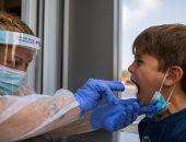 دراسة: الأطفال يواجهون نفس مخاطر الإصابة بفيروس كورونا مثل البالغين