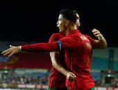 البرتغال تستضيف لوكسمبرج بحثا عن الصدارة في تصفيات كأس العالم