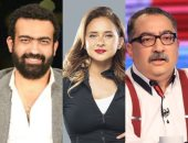 إبراهيم عيسى مؤلفًا لمسلسل نيللى كريم فى رمضان وماندو العدل مخرجًا