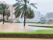 سلطنة عمان: عودة الخدمات للولايات المتضررة من إعصار شاهين