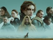 129 مليون دولار لـ Dune قبل وصوله دور العرض الأمريكية .. اليوم